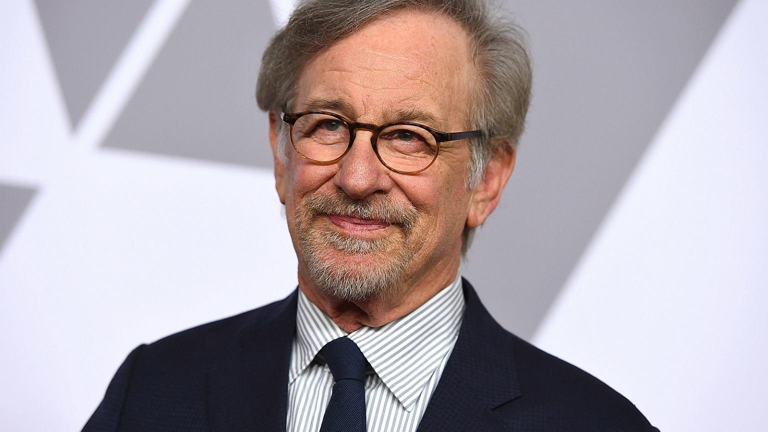 Spielberg nakręci film o polskim pilocie - na podstawie komiksu DC 'Blackhawk'