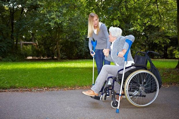 TK obroni� opiekun�w os�b niepe�nosprawnych