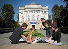 Ni� demograficzny dotar� na uczelnie: brakuje student�w