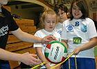 Pierwsza impreza w ramach gorzowskiej Mini Basket Ligi