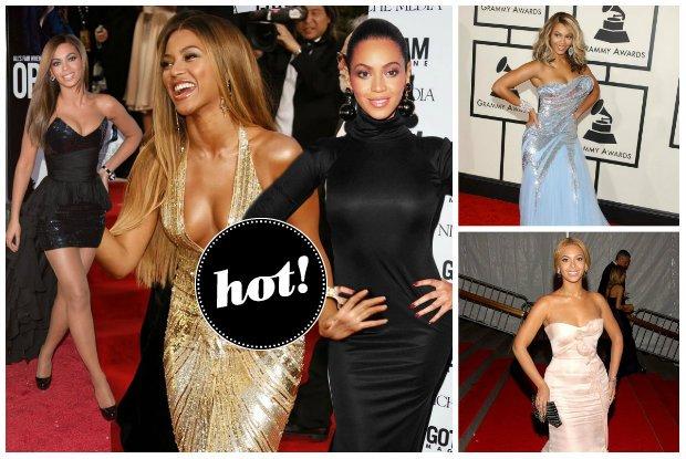 Beyonce zn�w triumfuje! Z tej okazji wspominamy jej najbardziej widowiskowe stylizacje z ostatnich lat. Zawsze zachwyca�a?