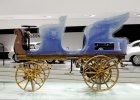 Muzeum Porsche bogatsze o wyj�tkowy okaz