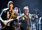 """U2 zaprezentowali nowy utwór """"The Blackout"""""""
