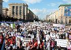 Głodówka rezydentów: młodzi lekarze zaczynają dziś swój protest