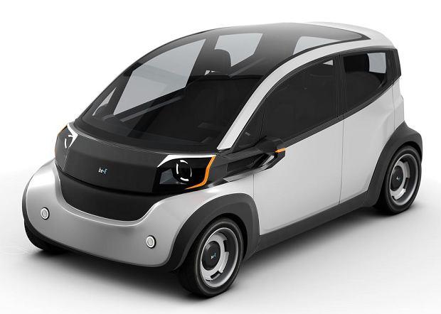 Tajny konkurs rządu PiS na prototyp elektrycznego auta
