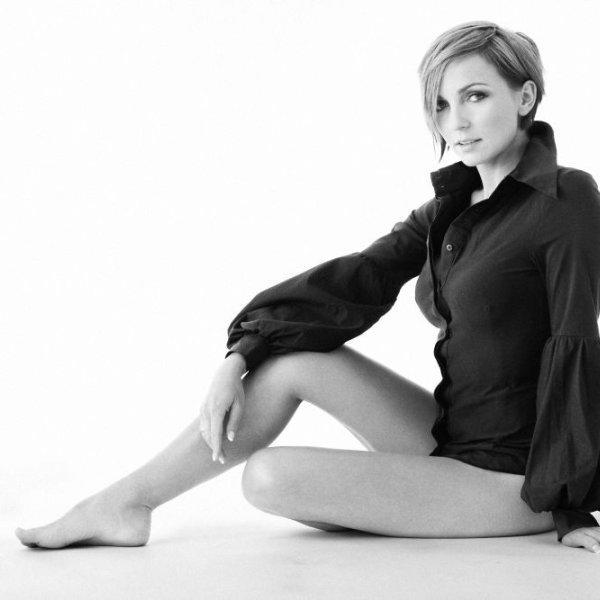 Ania Wyszkoni. 20 lat na scenie
