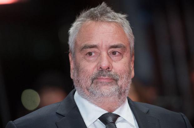 Luc Besson został oskarżony o gwałt. Doniesienie przeciwko francuskiemu reżyserowi złożyła młoda aktorka. Paryska policja prowadzi dochodzenie.