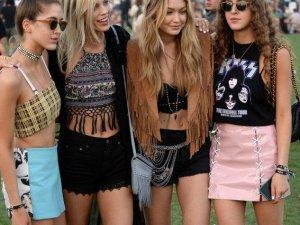 40 festiwalowych ubrań, dzięki którym wyróżnisz się z tłumu. Tylko polskie marki