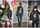 Ubrania dla buntownik�w - miejska rebelia w dobrym stylu