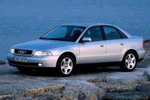 Audi A4 (1994-2004) - opinie Moto.pl