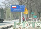 Problemy na granicy polsko-ukrai�skiej. Dwa przej�cia zablokowane