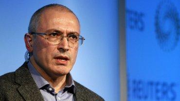 Rosja chce �ciga� Chodorkowskiego przez Interpol. Jest oskar�ony o zlecenie serii zab�jstw