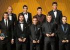 Z�ota Pi�ka. Ronaldo nie wybra� Messiego ani Messi - Ronaldo [KTO JAK G�OSOWA�]
