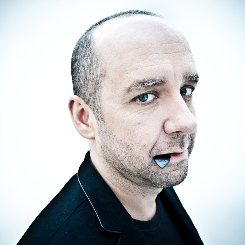 Marek Napiórkowski / Mat.pras.