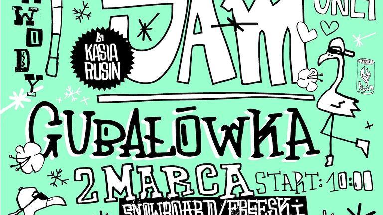2.03.2013 Gubałówka, start godzina 10:00