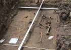 Archeologiczne odkrycia. Co kryją podziemia krakowskiego Kleparza [ZDJĘCIA]