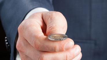 Rzut monetą