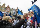 Antyfaszystowska manifestacja w Gdańsku. Dla tych, którym bliskie są ideały demokracji i wolności