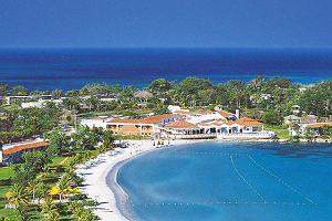Jamajka hotele