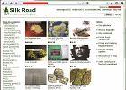 FBI zamyka gie�d� z narkotykami Silk Road. Kurs bitcoina w d�