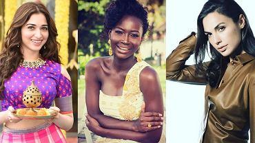 Czy tak wyglądają najpiękniejsze kobiety na świecie?