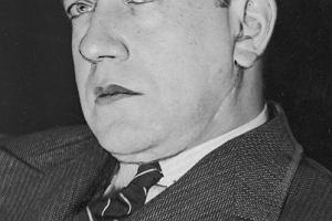 25 marca w historii. Leon Schiller zmarł rozgoryczony