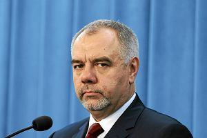 Jacek Sasin znowu pod lupą prokuratorów? Sprawdzane są jego oświadczenia majątkowe