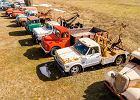 Niezwykła kolekcja samochodów na sprzedaż