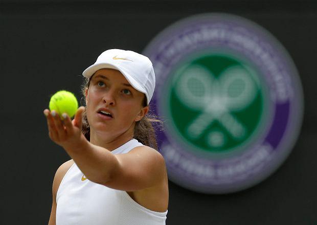 Zdjęcie numer 1 w galerii - Tenis. Iga Świątek nie dała rady. Polka nie zagra w turnieju głównym w Auckland