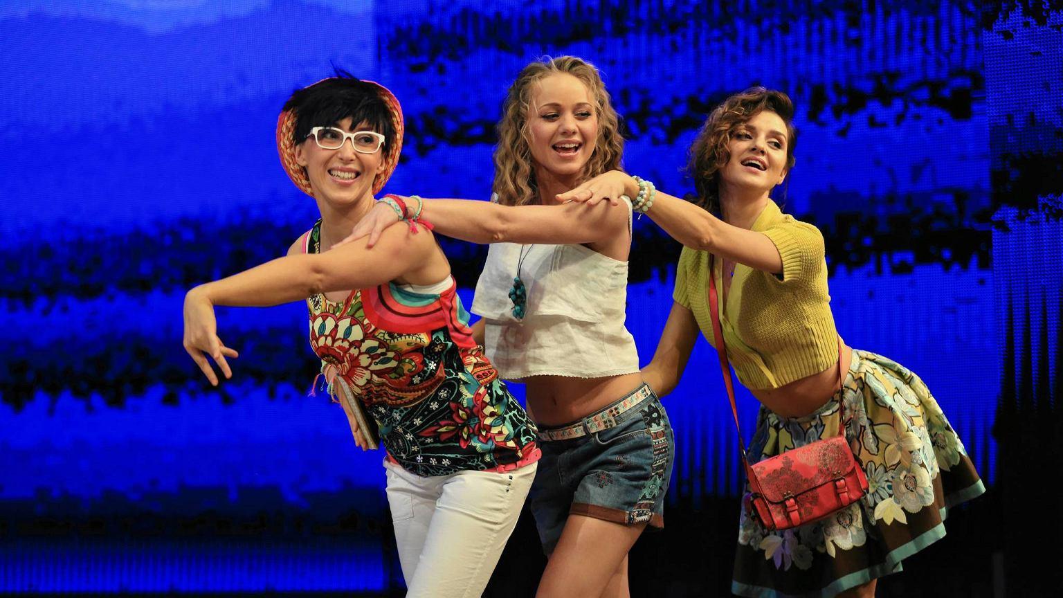 """ABBA na podbój Warszawy. Musical """"Mamma Mia!"""" w Romie ... - photo#44"""