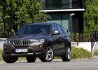 BMW X3 xDrive 35d - test | Za kierownic�