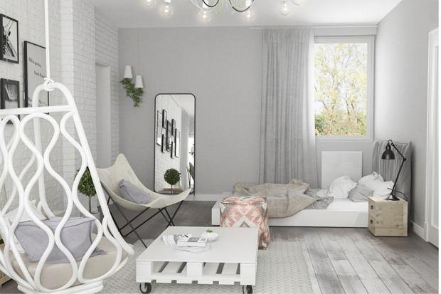 Pokój dla nastolatka - 3 pomysły jak go urządzić