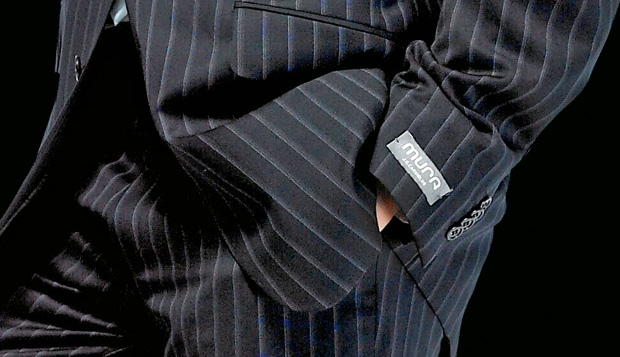 moda m�ska, Moda - 13 obciach�w