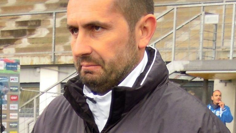 Nenad Bjelica - nowy trener Lecha Poznań. Chorwat jako piłkarz wystąpił na Euro 2004, grał w takich klubach jak Albacete, Kaiserslautern, Betis Sewilla. Jako trener prowadził kluby w Austrii i Włoszech