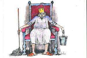 Ryszard Florek: Demokracja, wolno�� i puste kieszenie