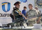 Litwa dostarczyła Ukrainie 150 ton śmiercionośnego uzbrojenia na front wschodni