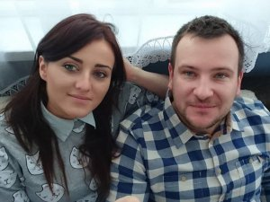 Grzegorz i Ania z Rolnik szuka �ony