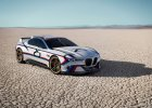 Pebble Beach 2015 | BMW 3.0 CSL Hommage R | Podw�jne �wi�to