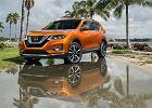 Nissan Rogue | Nowy wygląd i hybryda