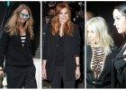 Paris Fashion Week: plejada gwiazd w czerni na pokazie Givenchy, �wietne stylizacje i dumny tata u Stelli McCartney