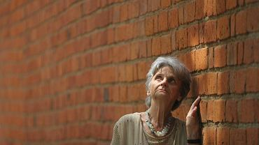 Anna Jakubowska 'Paulinka' walczyła w powstaniu warszawskim, po wojnie spędziła ponad pięć lat w stalinowskich więzieniach
