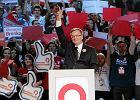 Prezydent Bronis�aw Komorowski o stanie debaty publicznej: Polska racjonalna czy radykalna?