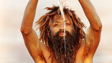 Zdjęcie z filmu Największy festiwal religijny na świecie: Kumbhamela. Emisja 02.03 o godz. 19:00 na National Geographic Channel