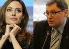 """""""Ekspert"""" Terlikowski ubliża Jolie. A profesor onkologii dla PAP: """"Krytykować mogą tylko ci, co nie mają wiedzy"""""""
