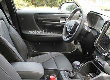 Prototypy | Volvo XC40 | Tak wygląda wnętrze!