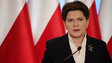 Do prokuratury wpłynęło kolejne już zawiadomienie o popełnieniu przestępstwa przez premier Szydło