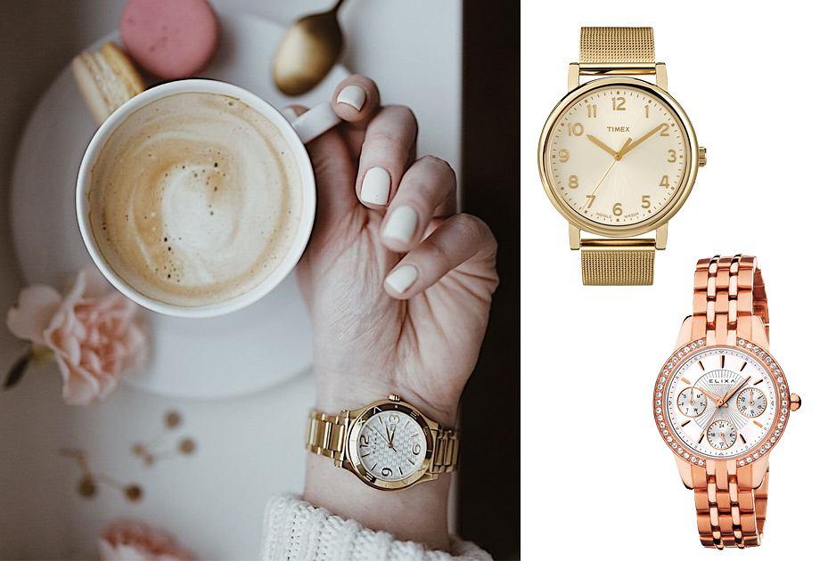 Zegarki Apart na jesień