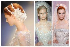 Suknie �lubne z najnowszych kolekcji haute couture. Kt�ra najpi�kniejsza? [ZDJ�CIA]