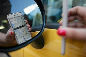 Kolejny wielki skandal z udziałem Ubera. Gigant musi oddać kierowcom nawet 45 mln dolarów