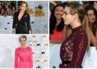 MTV Movie Awards 2015: Jennifer Lopez bardzo seksownie, Scarlett Johansson na różowo, Cara Delevingne z dziwną fryzurą